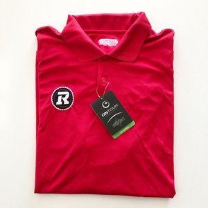 Ottawa RedBlacks Golf Shirt